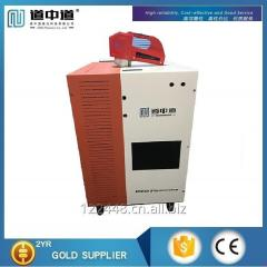 Laser cleaning machine rust removal