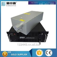532nm绿光固体激光器 激光设备激光头