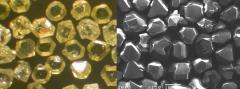 Metal Bond Diamond and CBN MDG400
