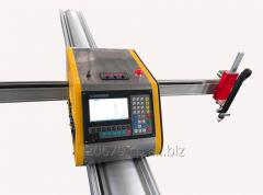 IDIKAR cheap small portable CNC plasma cutting machine
