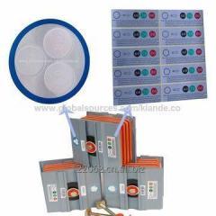 Temperature Indicator/Temperature Monitoring Stickers for Busbar Accessory Temperature Indicator/Temperature
