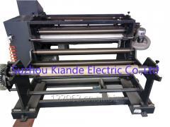 Busbar processing machine