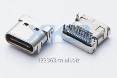 3.1 connector USB3.1 connector