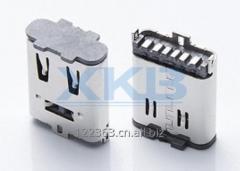 Type-c3.1 connector Usb3.1type-c female