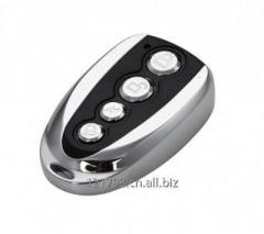 Pair Self-Learning Garage Wireless Remote Control RF