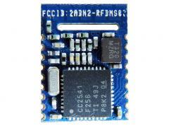 BLE Modules RF-BM-S02A