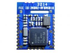BLE Modules RF-BM-S01A
