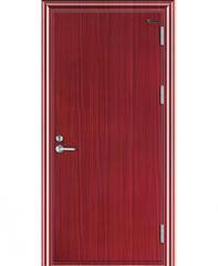 Eco Enhanced Door