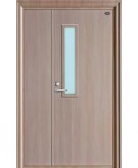 Steel Fire Door