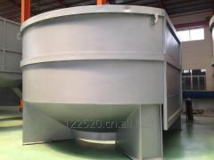 D 型水力碎浆机
