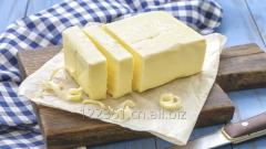 Ukrainian butter 82.5% fat. Number 2. For China