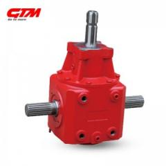China high quality rotary tiller gearbox