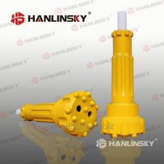 Drill bits for rock drills, making blast-holes, for DTH hammer, shank COP34, COP44, COP64, DHD340, DHD360, diameter 105mm, 115mm, 127mm, 152mm, 165mm