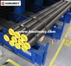Drill pipes for drilling rigs, DTH, thread API Reg. 3 1/2