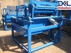 Машина для формования бумажной массы серия HX6000