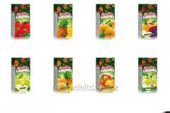 """Juice """"Sokovita"""" 0,95L. Ukraine. GLJ"""