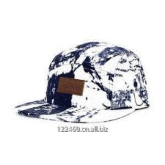 Five PANELS HATS