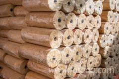 Briquets - hardwood Briquets