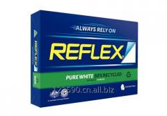 Reflex Copy paper A4 80Gsm