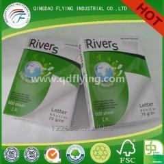 Rivers Copy paper