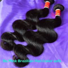 Mink Brazilian Hair Weave Body Wave