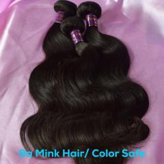 Mink Brazilian Hair Weave Body Wave Factory Sales