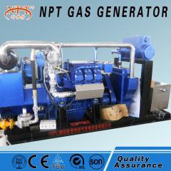 200kW Deutz gas generator