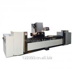 Copper Grinding Machine Grinder for Gravure Cylinder Grinding