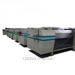 Gravure Cylinder Plating Line Galvanic Plating Machines