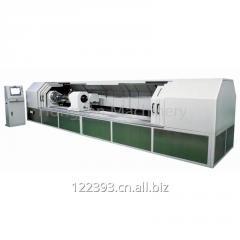 Laser Engraving Machine for Gravure Cylinder