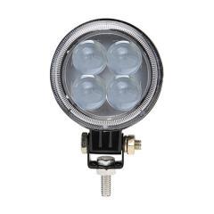 LED 4D Lens Work light-W12L