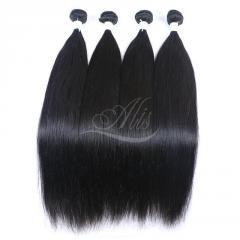 9A Brazilian Hair Straight Hair Weave