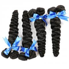 7A loose wave brazilian hair styles