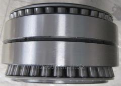 Double Row Tapered Roller Bearing NA74525/74851CD