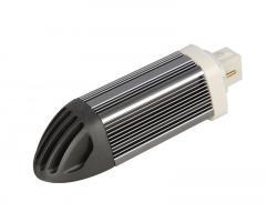 11W Led G24 Plug Lamp