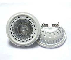 LED AR111 12W 15W B G53