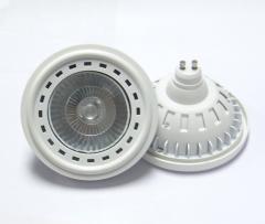 LED AR111 12W 15W B G10
