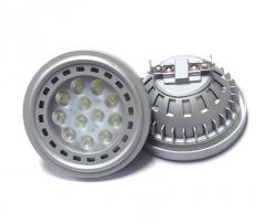 LED AR111 12W 12W A G53