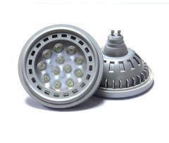LED AR111 12W 12W A G10