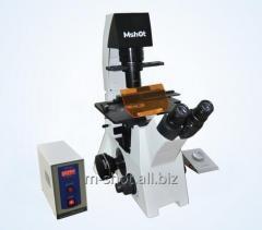 Inverted Fluoreszenzmikroskop MF53