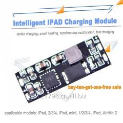 VIPFIX ipad Easy chip charging module fix ipad charger issue