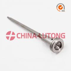 F00VC01383 Common Rail Injector 0445110376 Bosch Control Valve