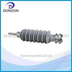 High Voltage Pin 11kv /33KV Composite Pin Insulator