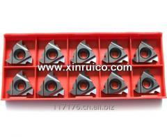 Sell carbide thread inserts, good quality as Vargus