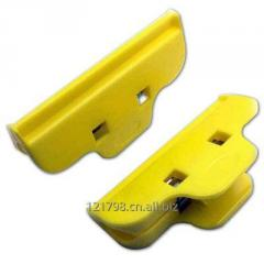 Plastic Clip Fixture For Cell Phone Screen Repair