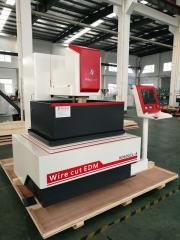 CNC wire cut EDM KD400