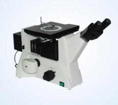 Inverted Metallurgical Microscope MJ42