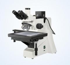 Large Stage Metallurgical Microscope MJ31
