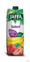 "Nectar Banana-strawberry ""Jaffa"". 1L. Origin - Ukraine"