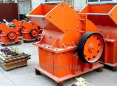 Best Sale High Crushing Ratio Hammer Crusher